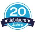 Photovoting zum 20-jährigen Firmenjubiläum