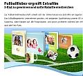 Auszug aus dem PDF: Fussballfieber ergreift Extrafilm