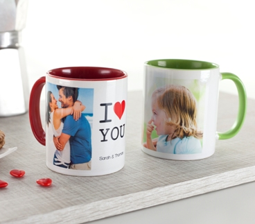 Des idées personnalisées pour la Saint Valentin