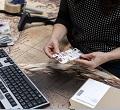 Direkte Produktion der Smartphone Cases bei smartphoto
