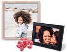 Cadres photo, accessoires déco & bonbons