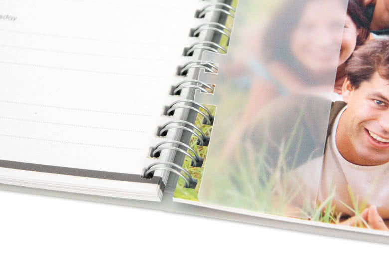 Visualization of the Photo Diary