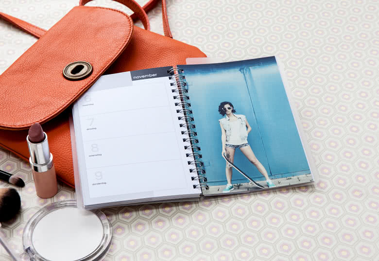 Create your own Diary