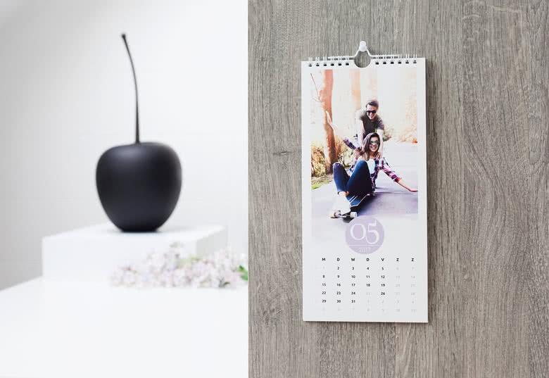 Lav din egen køkkenkalender