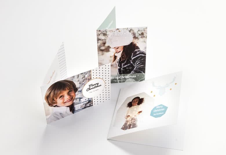 Make a Folded Card