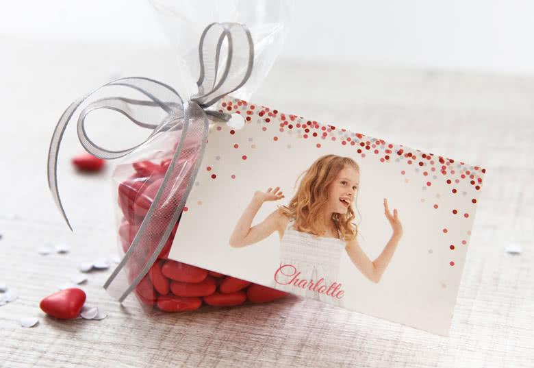 Make a Gift Tag