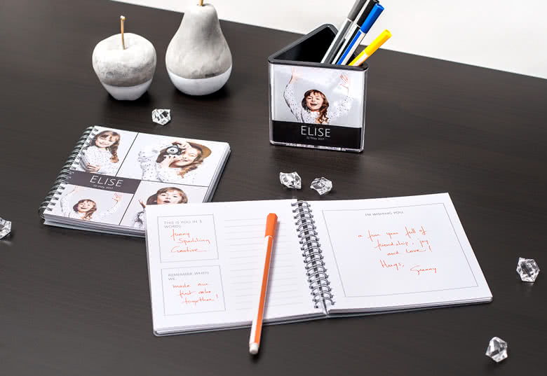 create your own guestbook