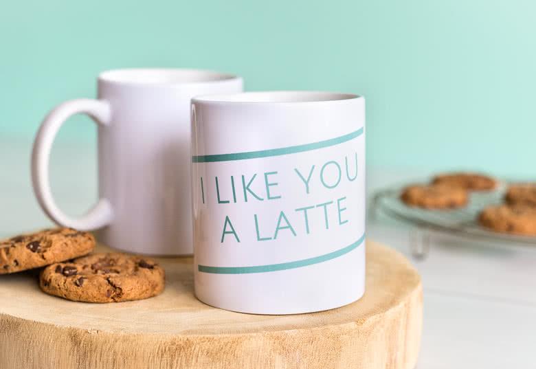 personalised photo mug make customized mugs online smartphto uk