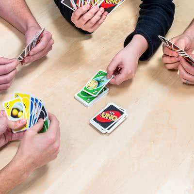 MyUNO®-Karten anlegen