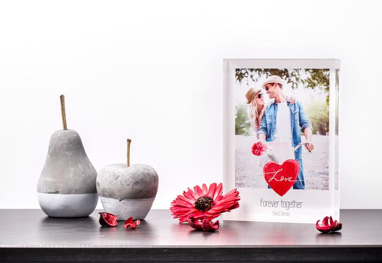 id e cadeau photo sur verre personnalis e smartphoto. Black Bedroom Furniture Sets. Home Design Ideas