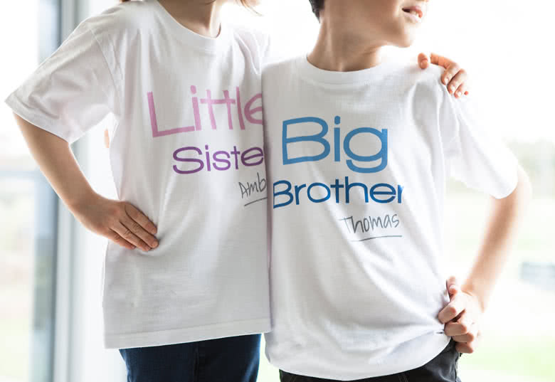 T Shirts For Kids With Their Own Photo Is A Fun Gift You