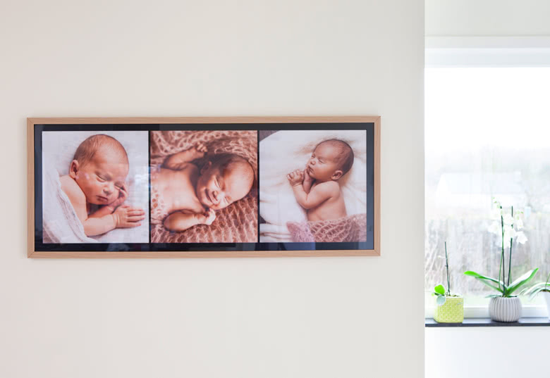 frame your panoramic posters smartphoto uk