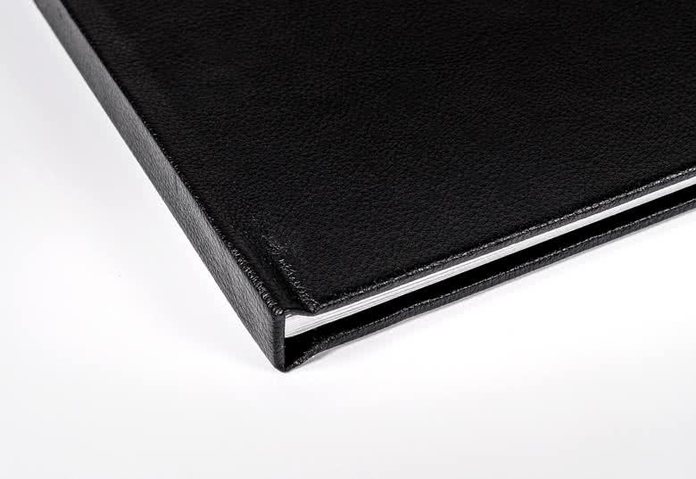 Photo Book Large Portrait Hard Cover