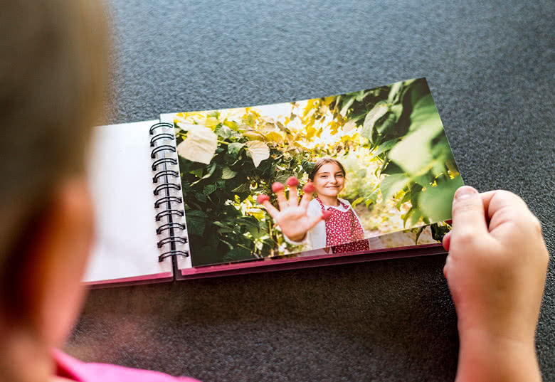 Foto Pocket-Buch bestellen