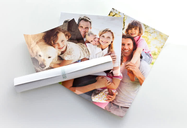 Order Standard Photo Posters