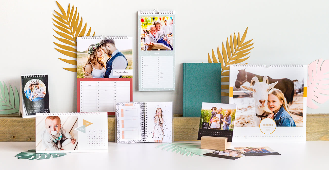 fotokalender und fotoagenda 2019 online selbst gestalten. Black Bedroom Furniture Sets. Home Design Ideas