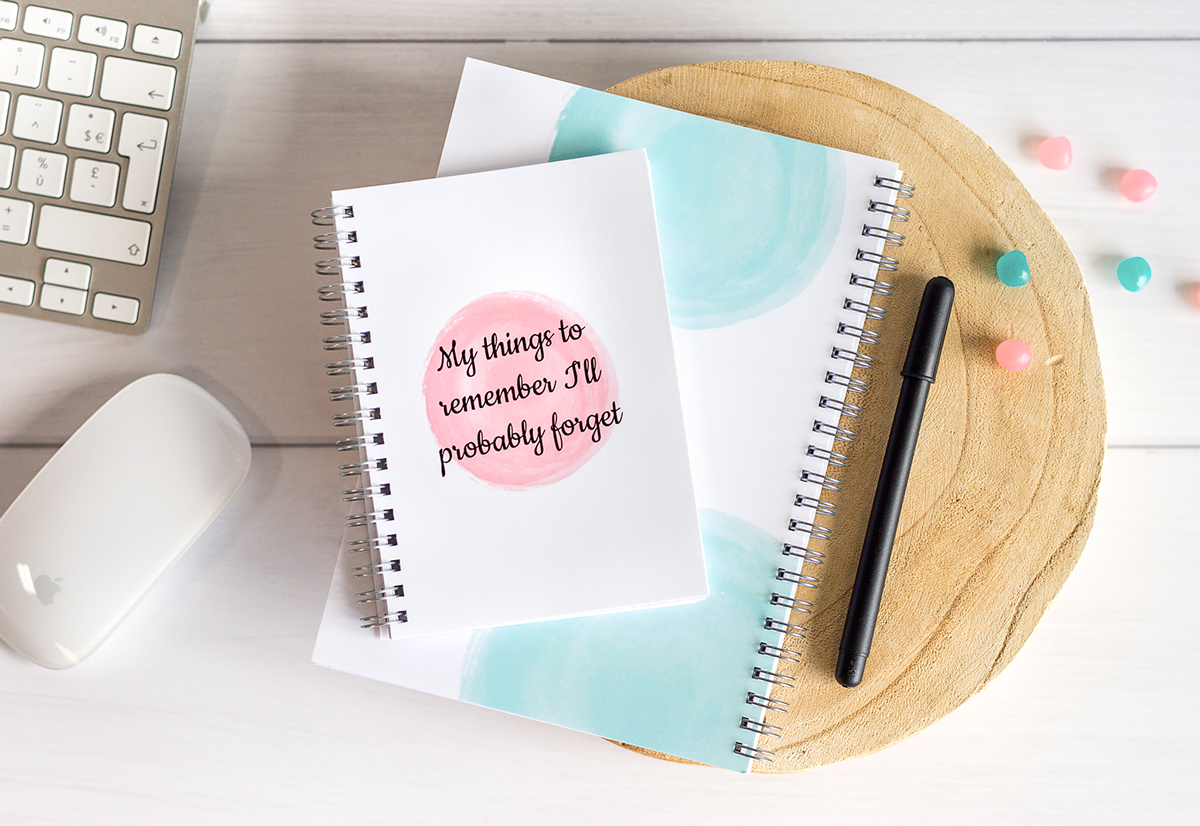 Notebook – Stationary – Photo Gifts – Products by smartphoto