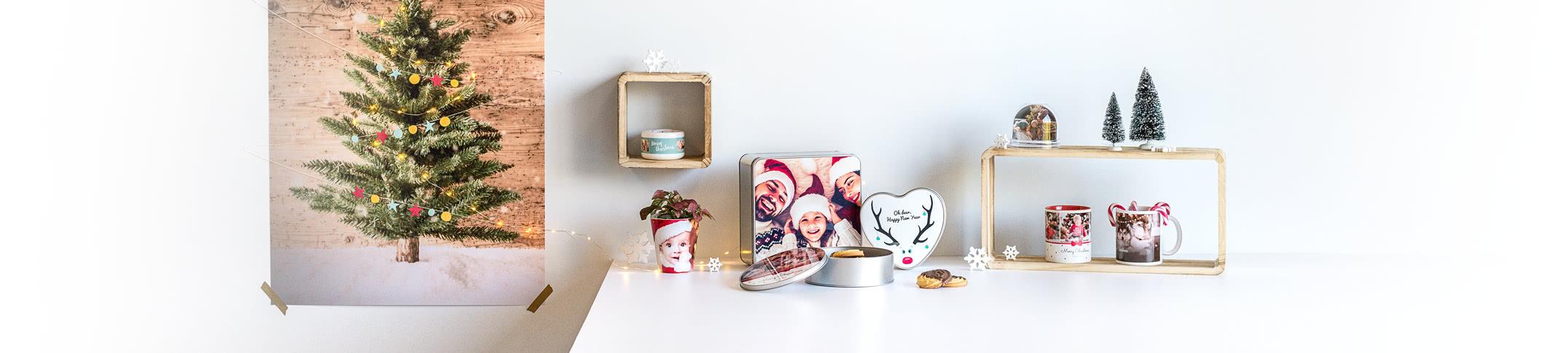 Fotogaver - Perfekte gaver til familie og venner!