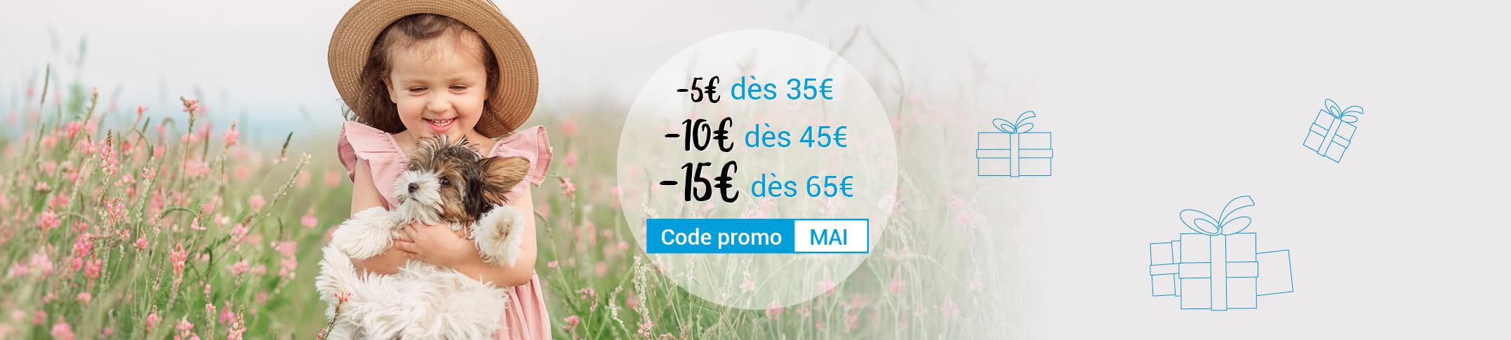 Promo mai smartphoto.fr