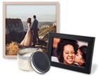 Fotoramar och Presentationsbox