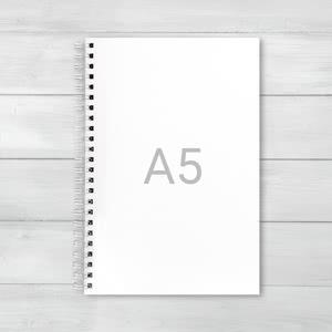 göra eget anteckningsblock