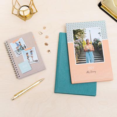 Photo Diary Small