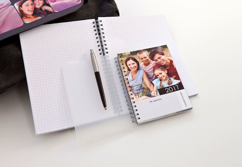 Design your own Diary