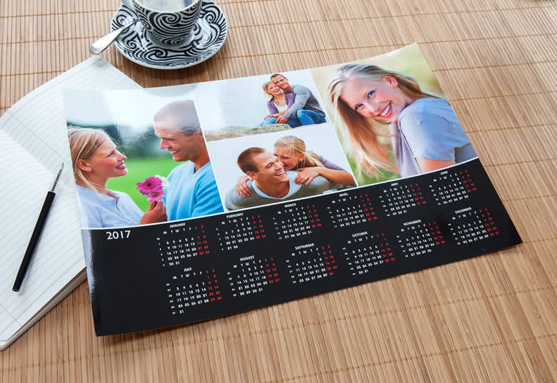 Personalise your Year Planner