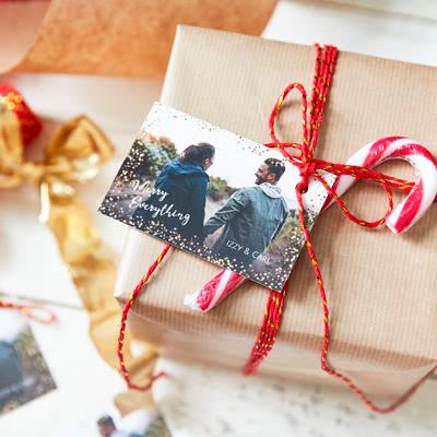Cadeaukaartjes