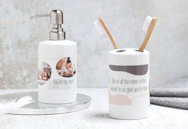 Badezimmer accessoires