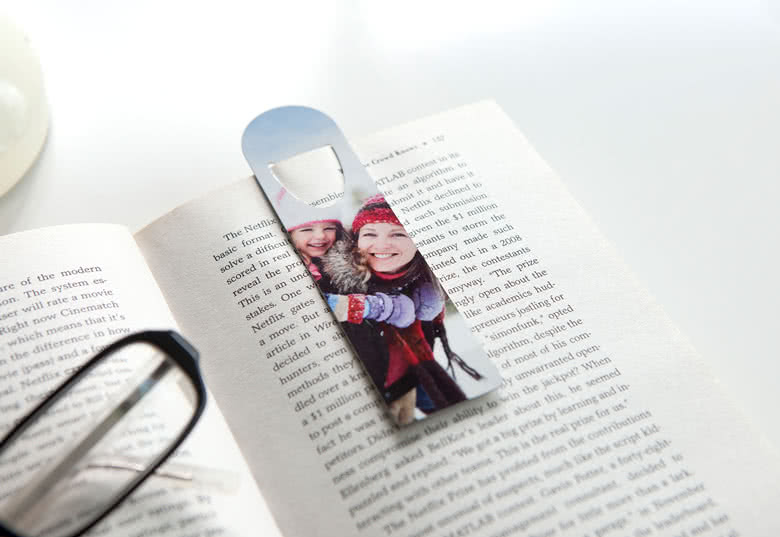 Make a Bookmark