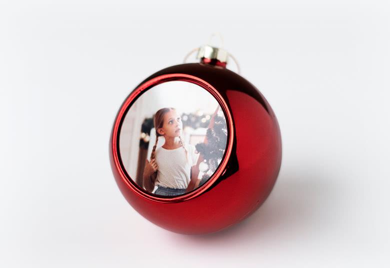 Tee Joulukuusenpallot