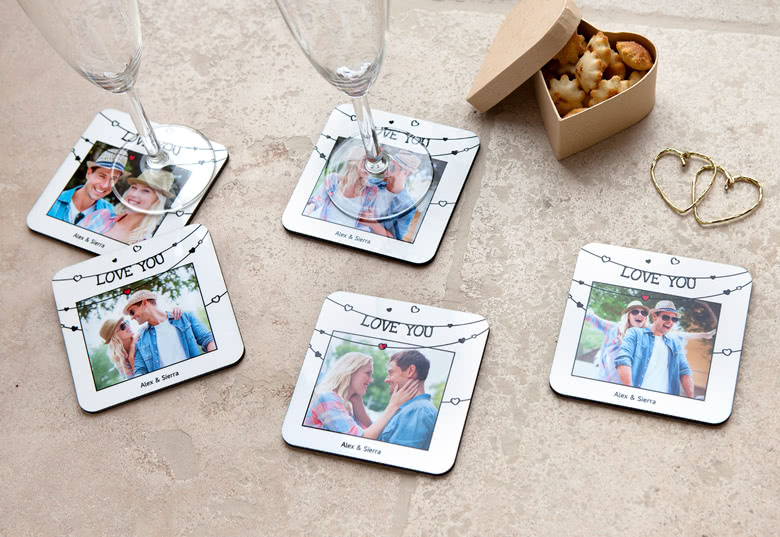 Order your own Coasters