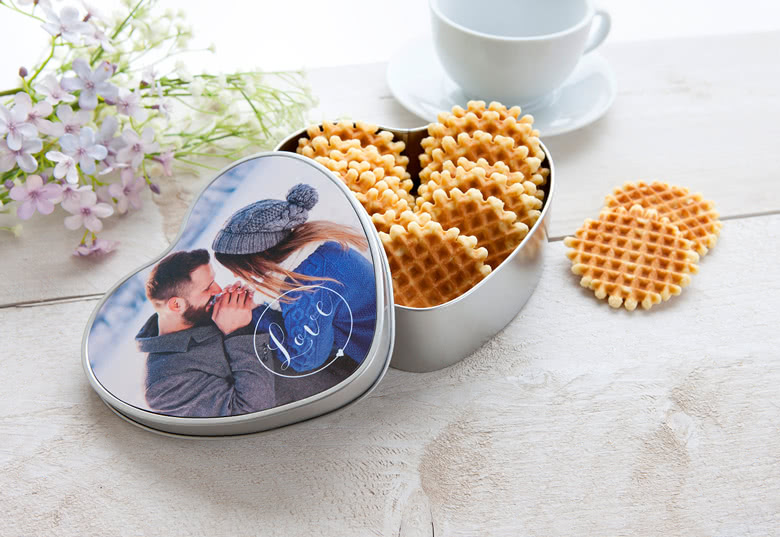 Create a Cookie Tin