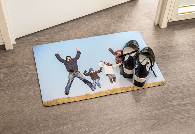 Order your own Doormat