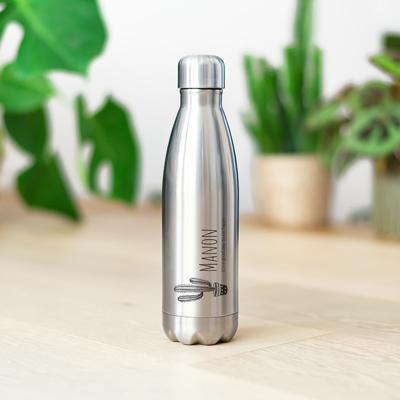 Drink Bottle aluminium