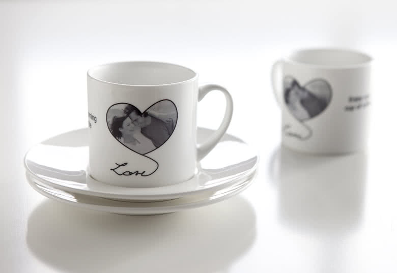Order your own Espresso set