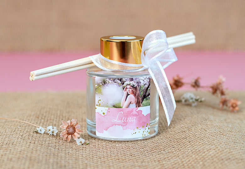 House perfume diffuser