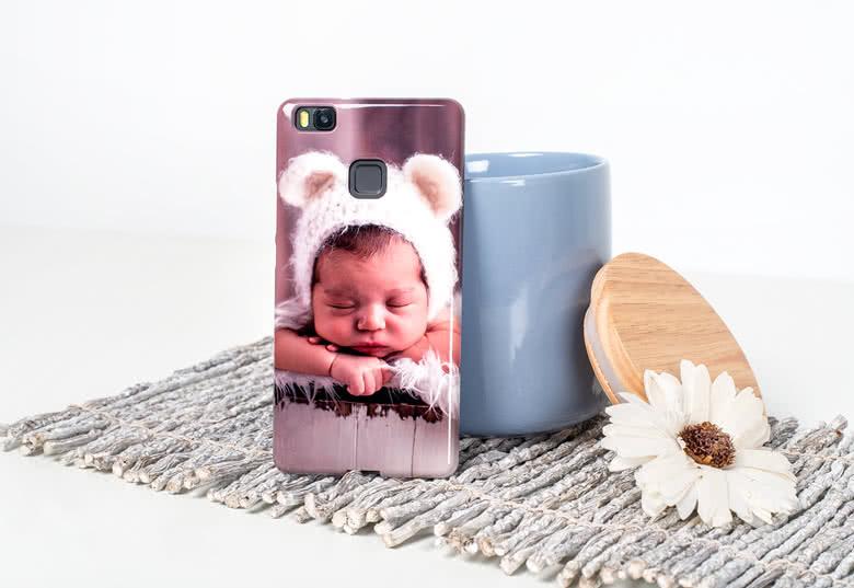 Maak uw Huawei Case