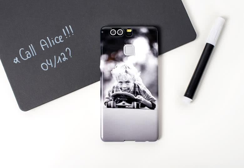 Personaliseer uw Huawei