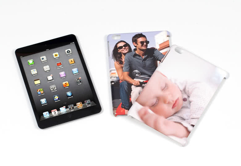 Order your own iPad Case