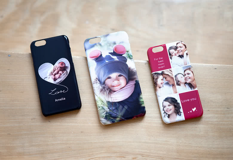 Order your own iPhone Case