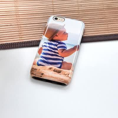 iPhone skal 6 Plus - stötskyddande