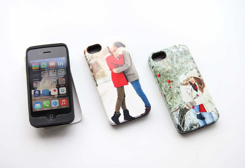 Make an iPhone Protective Case