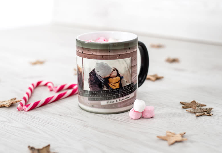 Create your own Magic mug