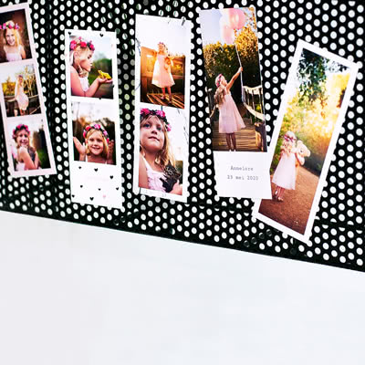 Magnets cabine photo - magnet frigo personnalisé