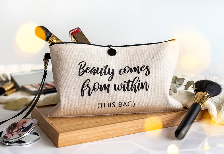 Make a Makeup Bag