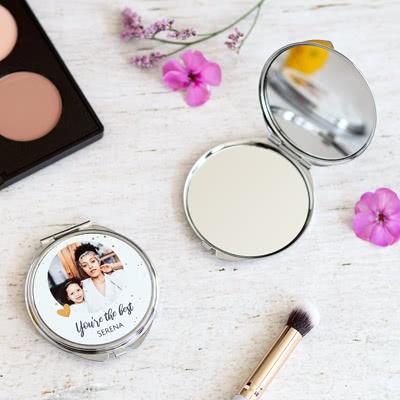 Make-up spiegeltje