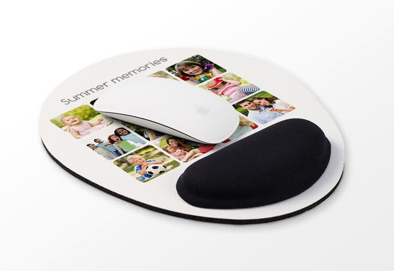 Create a Mouse Pad