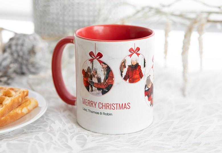 Create a Mug